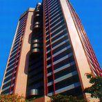 Ouro Minas Palace Hotel – Belo Horizonte