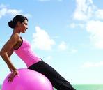 Mulher - Como cuidar dos cabelos após os exercícios físicos