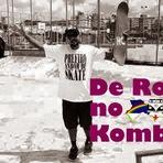 De rolê no Kombão com Henrique Cesar HC [ Recife - PE ]