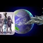 Os seres humanos vieram de outro planeta e não da Terra