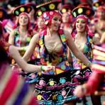 Carnaval em Ovar