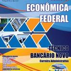 Apostila Completa 2015 Concurso Caixa Econômica Federal (CEF) para o Cargo de TÉCNICO BANCÁRIO