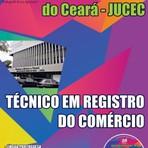 Apostila TÉCNICO EM REGISTRO DO COMÉRCIO - Concurso Junta Comercial do Estado do Ceará (JUCEC) 2015