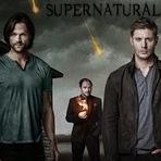 Vídeos - SBT estreia 9ª temporada de Supernatural em melhor horário