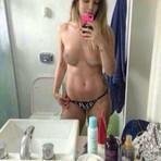"""Fotos íntimas de Aline do BBB15 vazam na web e ela desabafa: """"Foi horrível"""""""