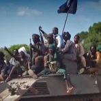 Internacional - Boko Haram ataca cidade de Maiduguri!