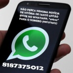 Menina de 11 anos leva choque e morre após brincar com celular que estava ligado à tomada