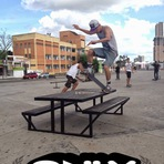 Yuri Deyvison agora faz parte da Only Skate Shop !