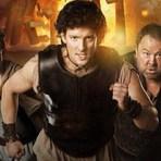 Atlantis é cancelada pela BBC One