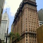 São Paulo: vendo a cidade de cima