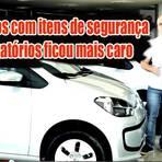 Diversos - Na Europa carros mais seguros custam menos e no Brasil ficou mais caro? Como assim?