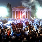 Internacional - Sondagens gregas sugerem vitória Syriza