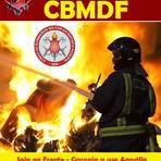 Edital Concurso CBMDF - Corpo de BOMBEIROS - DF - 2015