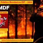 Cetro fará Edital Concurso Corpo de BOMBEIROS - DF - CBMDF 2015