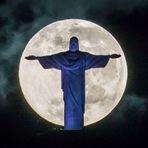 Curiosidades - A lua em incríveis fotos
