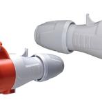 Produtos - Grupo Legrand renova oferta de tomadas industriais com lançamento da P17 Tempra Pro