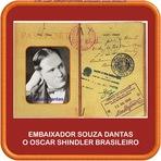 Embaixador Souza Dantas um herói
