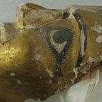 Curiosidades - Antigos textos bíblicos são descobertos em máscaras egípcias