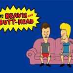 Curiosidades - Beavis and Butt-Head assiste ao Nirvana