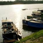 Fim do isolamento do Guaporé só depende da navegação fluvial