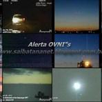 Curiosidades - OVNIs – Avistamentos (Videos)