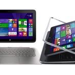 Tecnologia & Ciência - HP ou Dell: Qual das marcas oferece os ultrabooks com melhor performance?