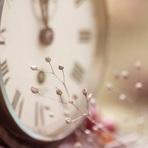 O tempo.
