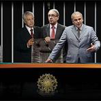 Política - POR QUE ELES QUEREM TANTO A CADEIRA DA PRESIDÊNCIA DA CÂMARA