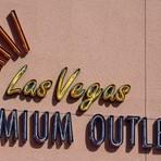 Turismo - Guia de compras em Las Vegas