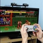 Olha o Que Aconteceu Com Este Super Nintendo