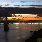 Turismo - O Agente Globalizador - Post 1 Remake (Estréia) - A Fundação da Cidade de Santos e Seu Aniversario de 469 Anos