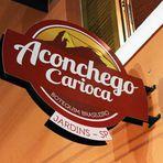 Culinária - Aconchego Carioca