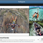 Estilo de Vida - Instagram pra viagem