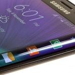 Galaxy S6 podera ter versão com tela curvada e ser chamado de Galaxy S Edge
