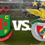 Futebol - Video Paços de Ferreira 1 vs 0 Benfica – Campeonato