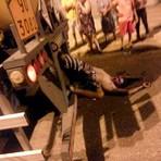 O Click da Notícia por Márcio Santos: Motociclistas colidem na traseira de uma carreta e um deles é arrastado por cerca de 7 km em Catolé do Rocha