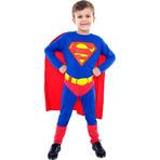 Produtos -  #Fantasia - Super-Homem