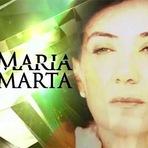 Maria Marta se livrará de Maurílio!
