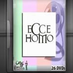 Série documentários - Ecce Homo 26 DVDs