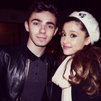 Nathan Sykes, Ex da Ariana Grande, Compõe Música Inspirada no Relacionamento com a Cantora