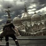 Mais imagens de Final Fantasy XV