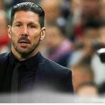 Esportes - Simeone é o favorito para substituir Laurent Blanc no PSG
