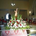 Sítio Novo: Confira a Programação da Festa Religiosa de São Sebastião