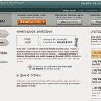 Vagas - IFRN, UFRN e UERN oferecem 140 vagas para Santa Cruz