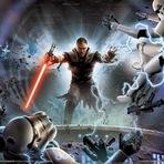 Top 8 jogos de Star Wars