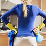 7 formas de eliminar o mau cheiro da casa