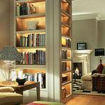 Use os efeitos de luz para enriquecer e destacar ambientes