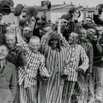 Auschwitz 70 anos atrás