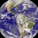 Opinião - Nosso frágil planetinha azul
