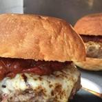 Culinária - Burguer com Maionese Caseira Jimmy Mais Você 27/01/2015
